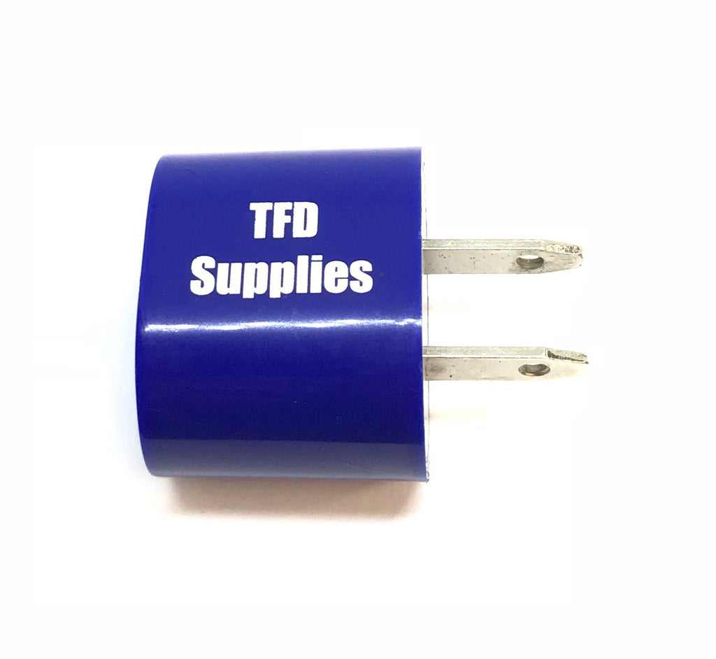 USB AC Charger - 1 Per Customer