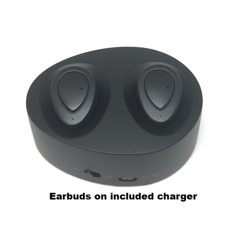 Image of Wireless Stereo Bluetooth Earbuds