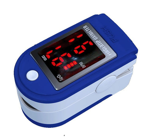 Home Use Pulse Oximeter