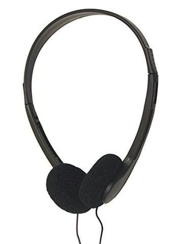 Image of Deluxe Headphones