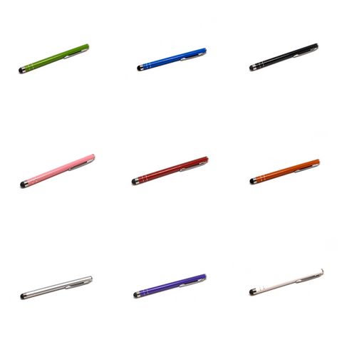 Touch Stylus - Mixed Colors
