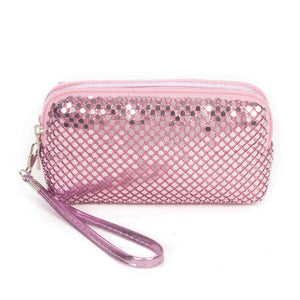 Luxury Sequins Beauty Case - Wishfulwall