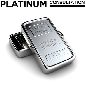 Platinum Consultation with Prestley Snipes