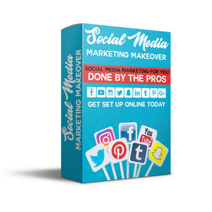 Social Media Marketing Makeover