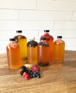 YEABUCHA Blog: Can Recovering Alcoholics Drink Kombucha?