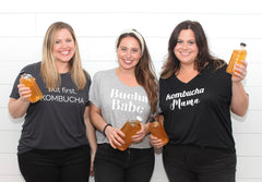 YEABUCHA Sisters Blog-what to know before drinking kombucha
