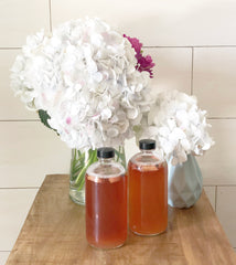 How to increase carbonation in your kombucha home brew