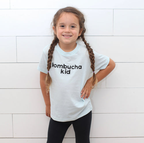 Kombucha Kid Toddler T Shirt