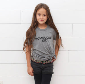 Kombucha Kid T Shirt