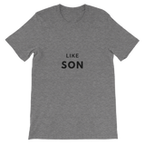 Dad's Like Son Tee....