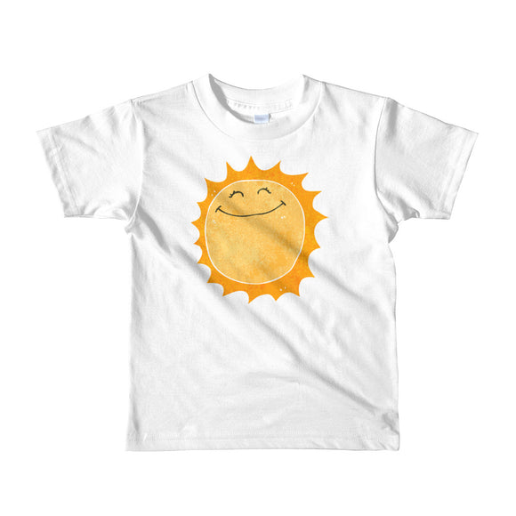 Kid's Sunshine Tee