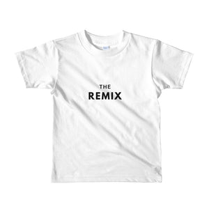 Kid's The Remix Tee