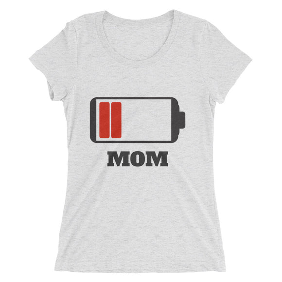 Mom's Low Battery