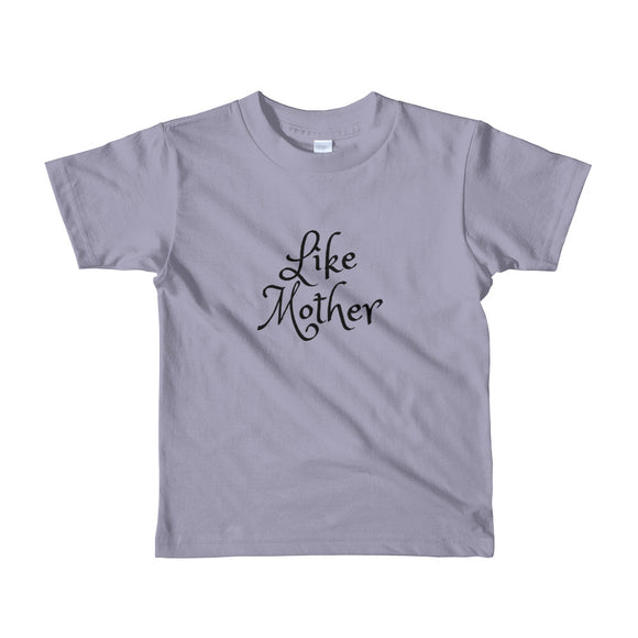 Kid's Like Mom Tee...