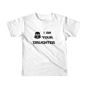 I Am Your Daughter Tshirt