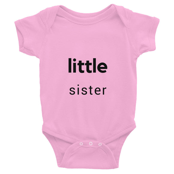 (Infant) Little Sister
