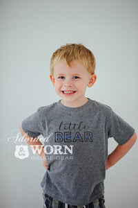 Little/Brother/Sister Bear | Toddler & Youth T-Shirt