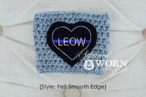 Coffee Cozy | LEOW