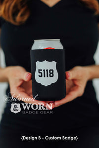 Custom Can Koozie | Choose Your Design