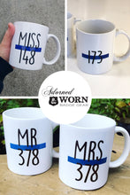 Coffee Mug | Mrs/Mr/Miss TBL