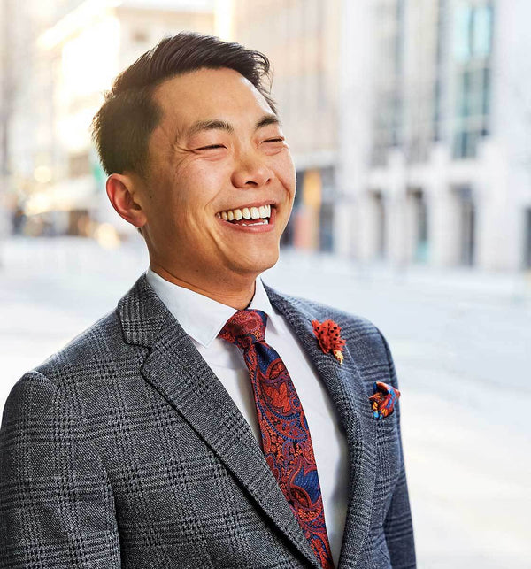 SERIAL ENTREPRENEUR QUAN LY SHARES HIS THREE TIPS FOR LIVING A BETTER LIFE