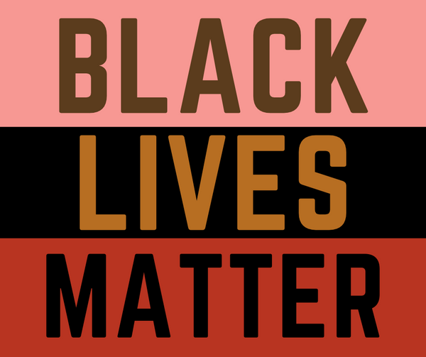 Black Lives Matter: Be Part of the Change