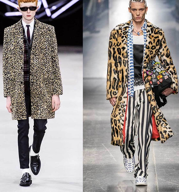 Our Top Five Faves from Vogue's FW19 Menswear Runway Report