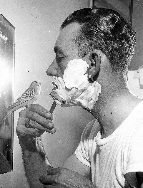 THE BEST SHAVING ROUTINE FOR SENSITIVE SKIN