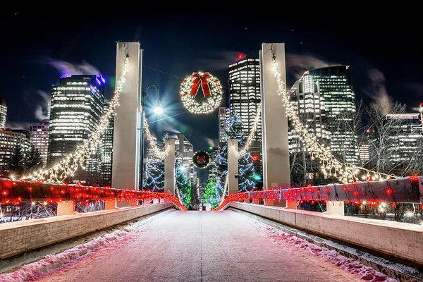 THE ULTIMATE HOLIDAY EVENTS IN CALGARY