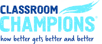Everything You Need to Know About our Charity of the Month: Classroom Champions