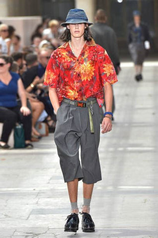 SPRING/SUMMER 2018 TRENDS YOU DON'T WANT TO MISS! – Adesso Man