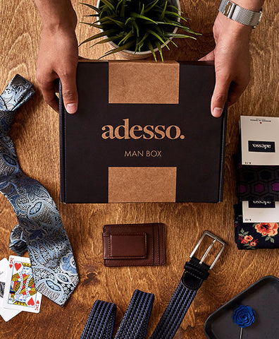 Shop the Adesso subscription box for yourself and a loved one!