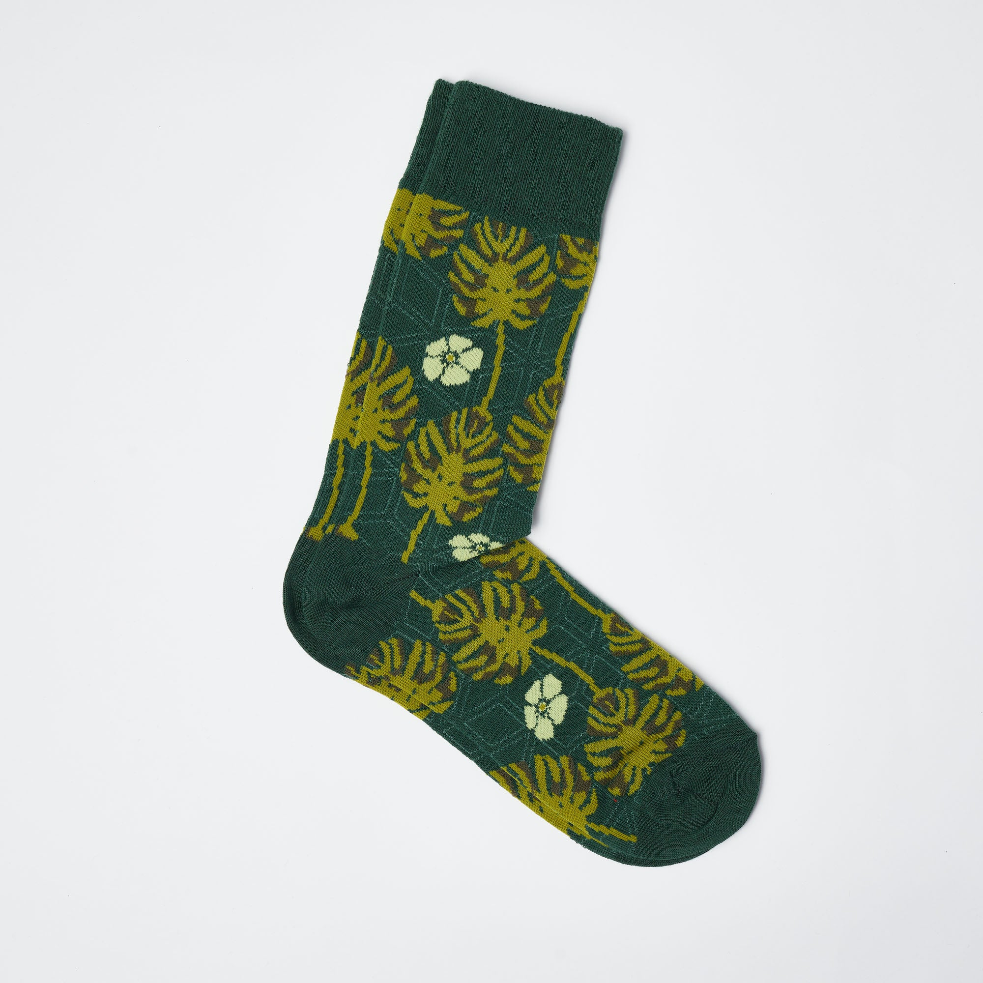 Welcome to the Jungle Socks