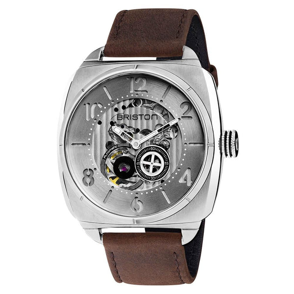 Streamliner Skeleton Automatic Watches Briston