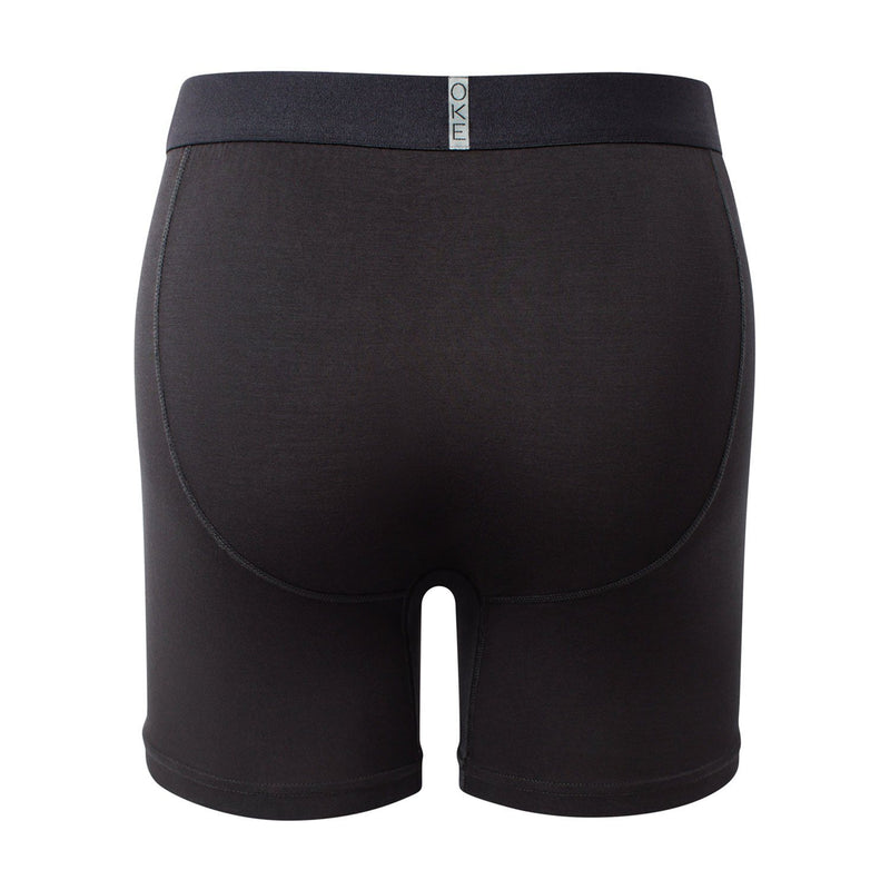 Oke - Journey - All Day Comfort Boxer Briefs
