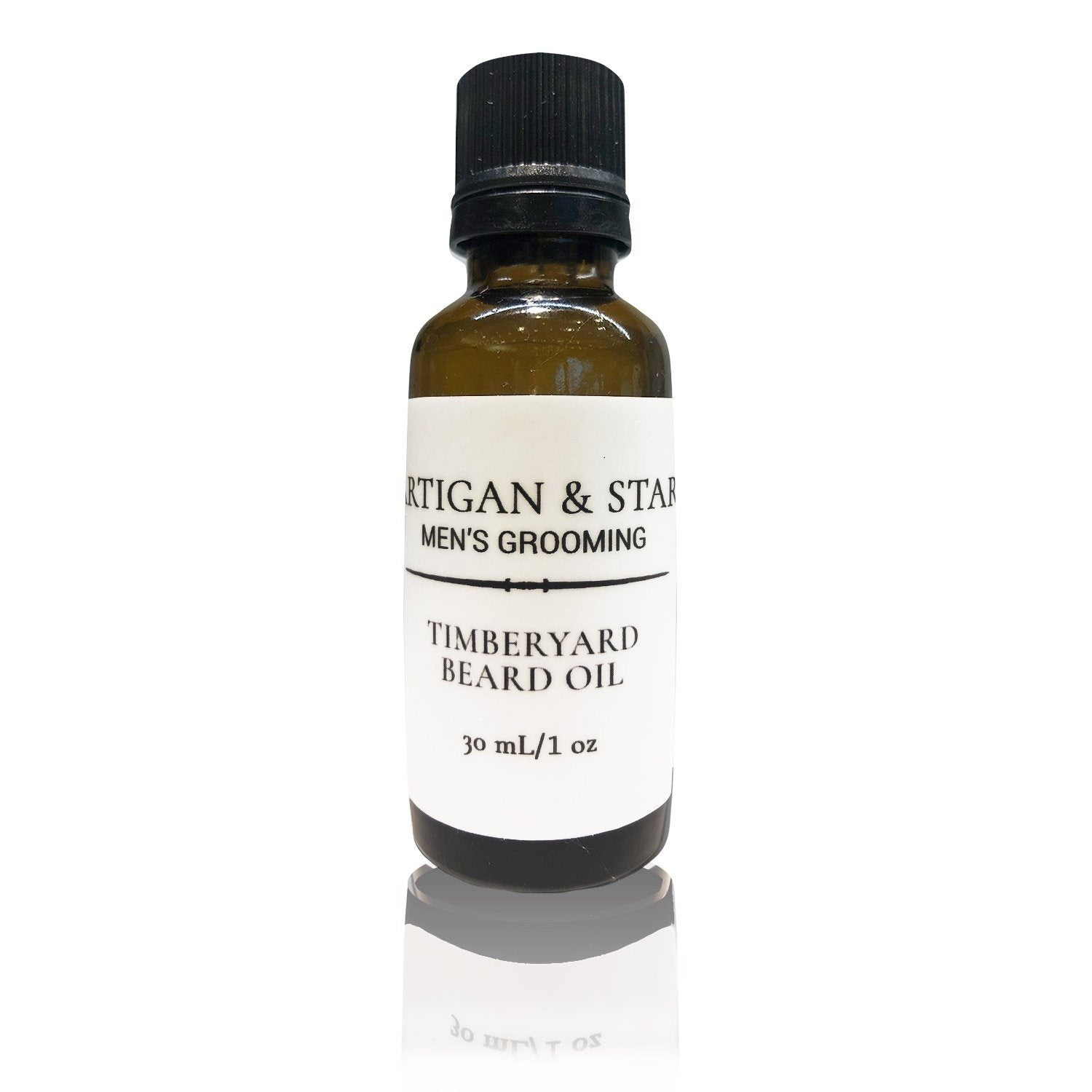 Bartigan & Stark Timberyard Beard Oil Grooming Supplies Bartigan & Stark