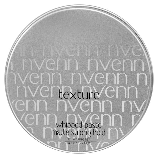 nvenn: texture - Light Whipped Paste Grooming Supplies nvenn