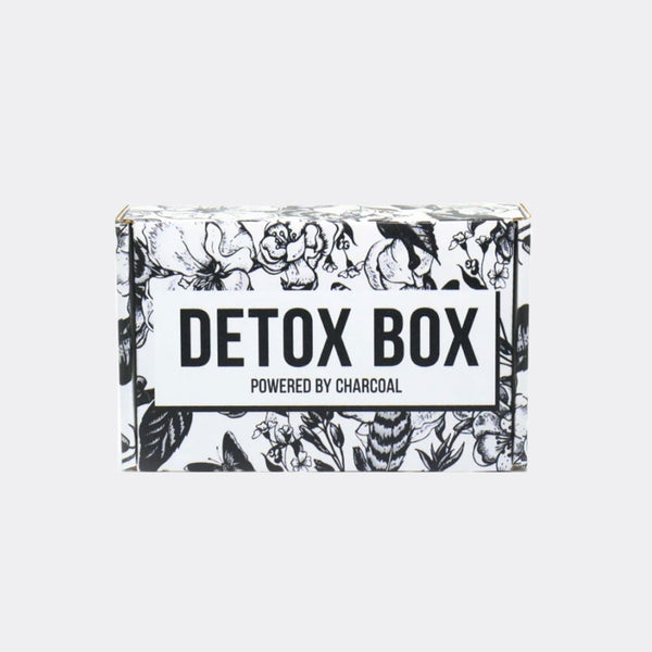 Peregrine Supply Co. Detox Box