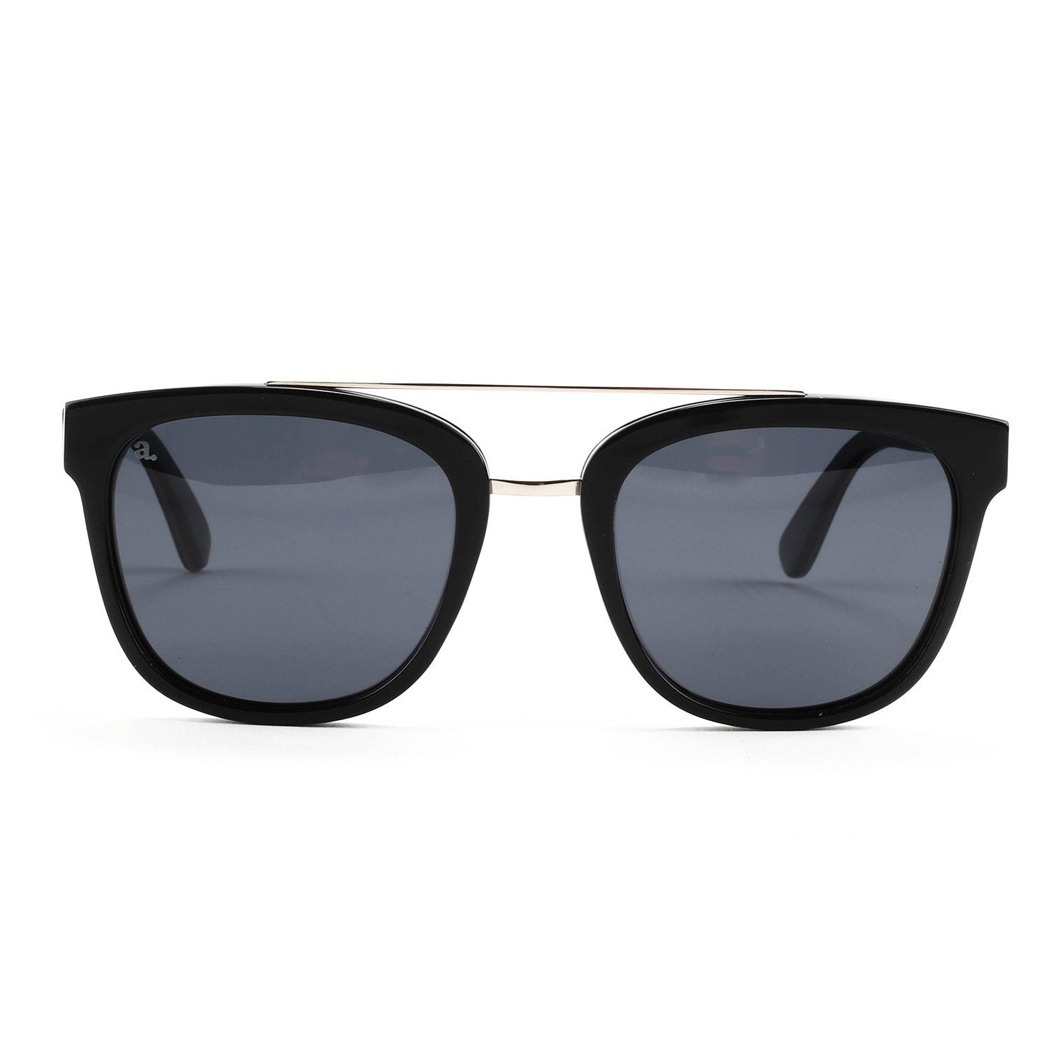Luca Double Bridge Sunglasses Sunglasses Sirocco Fan Accessories