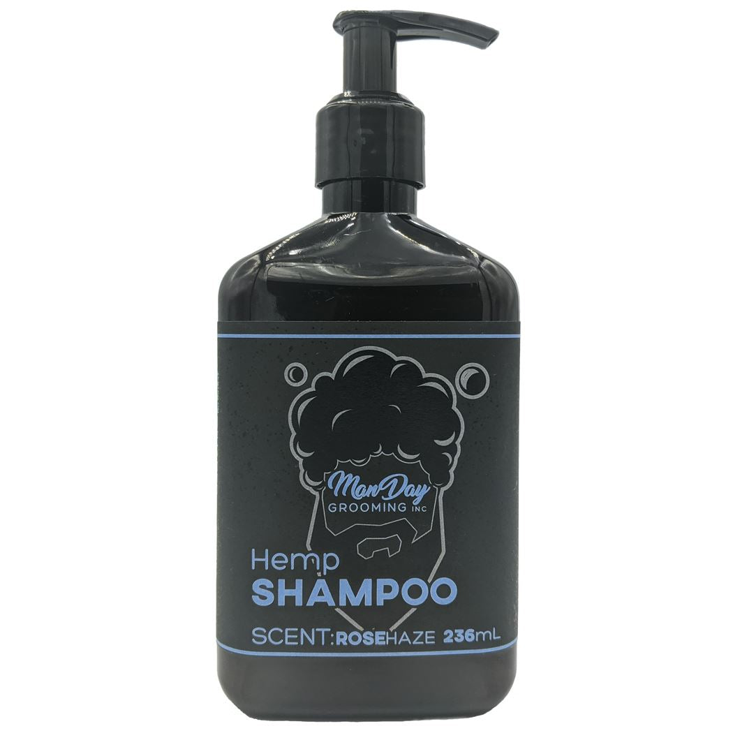 Manday Grooming Shampoo - Made in Canada Grooming Supplies Manday Grooming Rose Haze