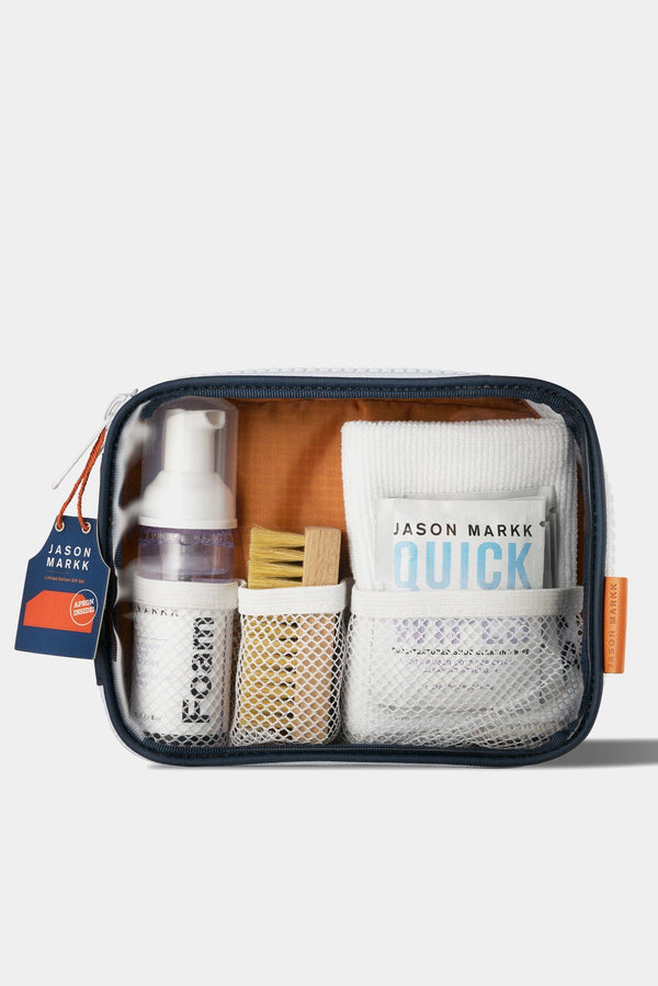 Limited Edition Shoe Care Gift Set