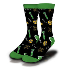 Preorder: Steven Anderson Classroom Champions Sock