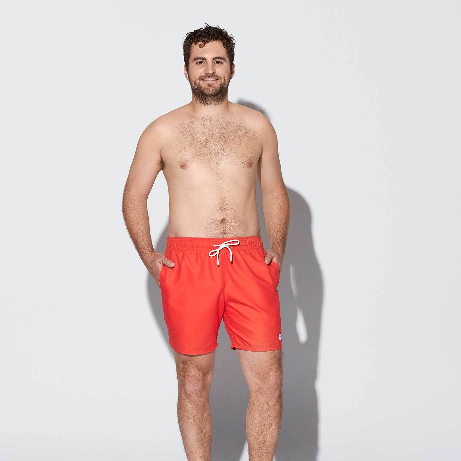 The Muy Picantes Swim Shorts SHORTS Mr. Summer
