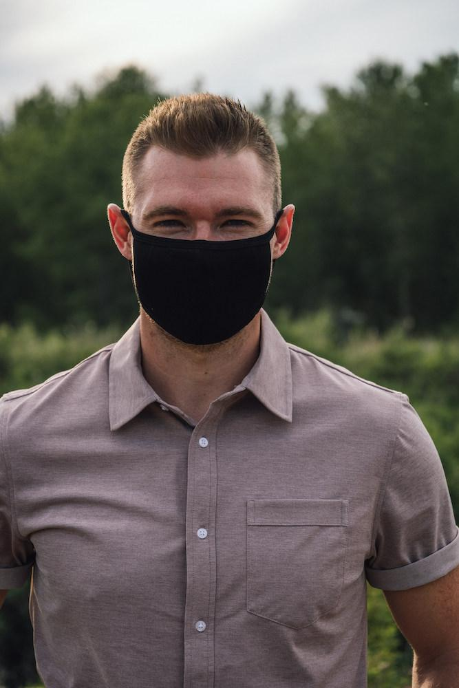 OKE Reusable Face Masks Apparel Oke