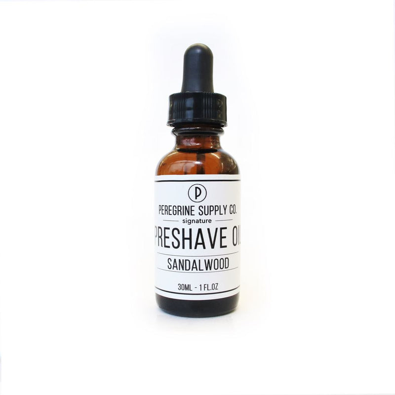 Preshave Oil Subscription Items Peregrine Supply Subscription