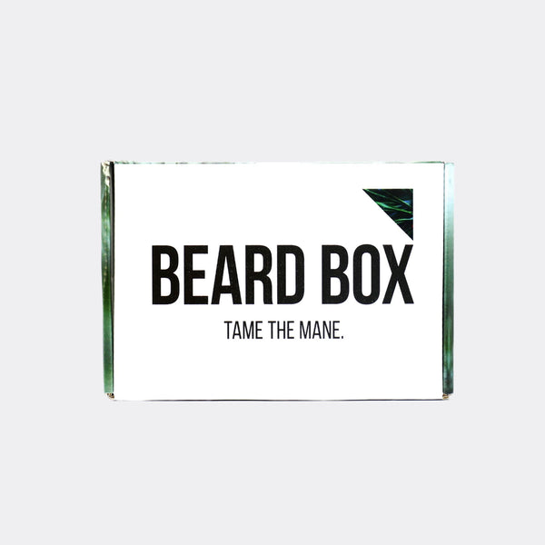 Peregrine Supply Co. Bonsai Citrus Beard Box Care Package