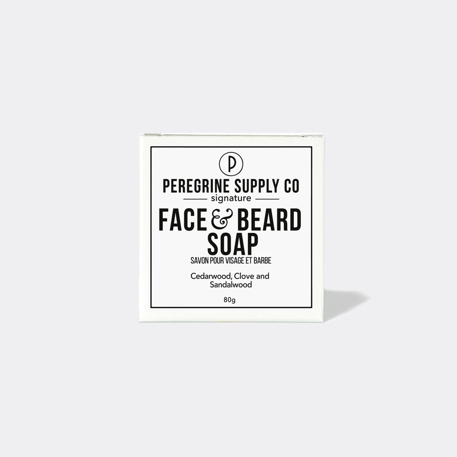 Peregrine Supply Co. Atlas Beard Box Care Package