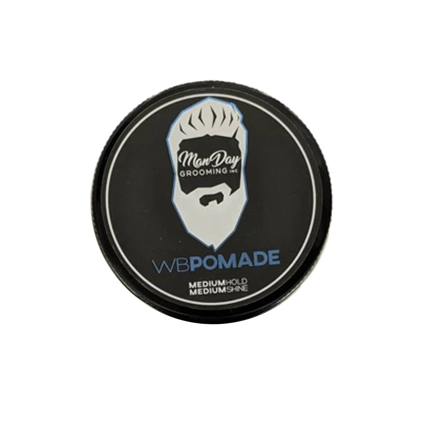 Water Based Pomade 2oz Subscription Items Manday Subscription