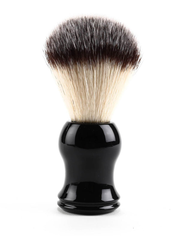 Synthetic Shaving Brush Grooming Supplies Adesso Accessories