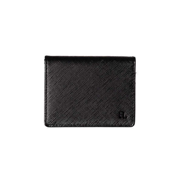Bifold Business Cardholder Leather Goods Adesso Accessories